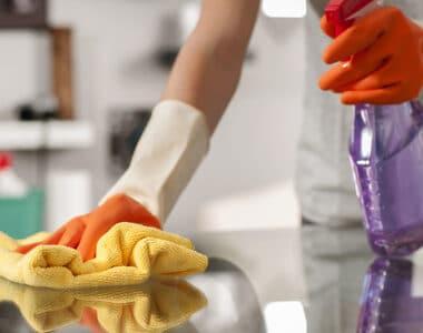 شركة تنظيف منازل في القريات 0557041950 تطهير وتعقيم للمنازل اتصل الآن