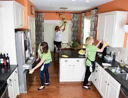 شركة تنظيف منازل في القريات